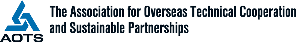 The Association for Overseas Technical Cooperation and Sustainable Partnerships [AOTS]